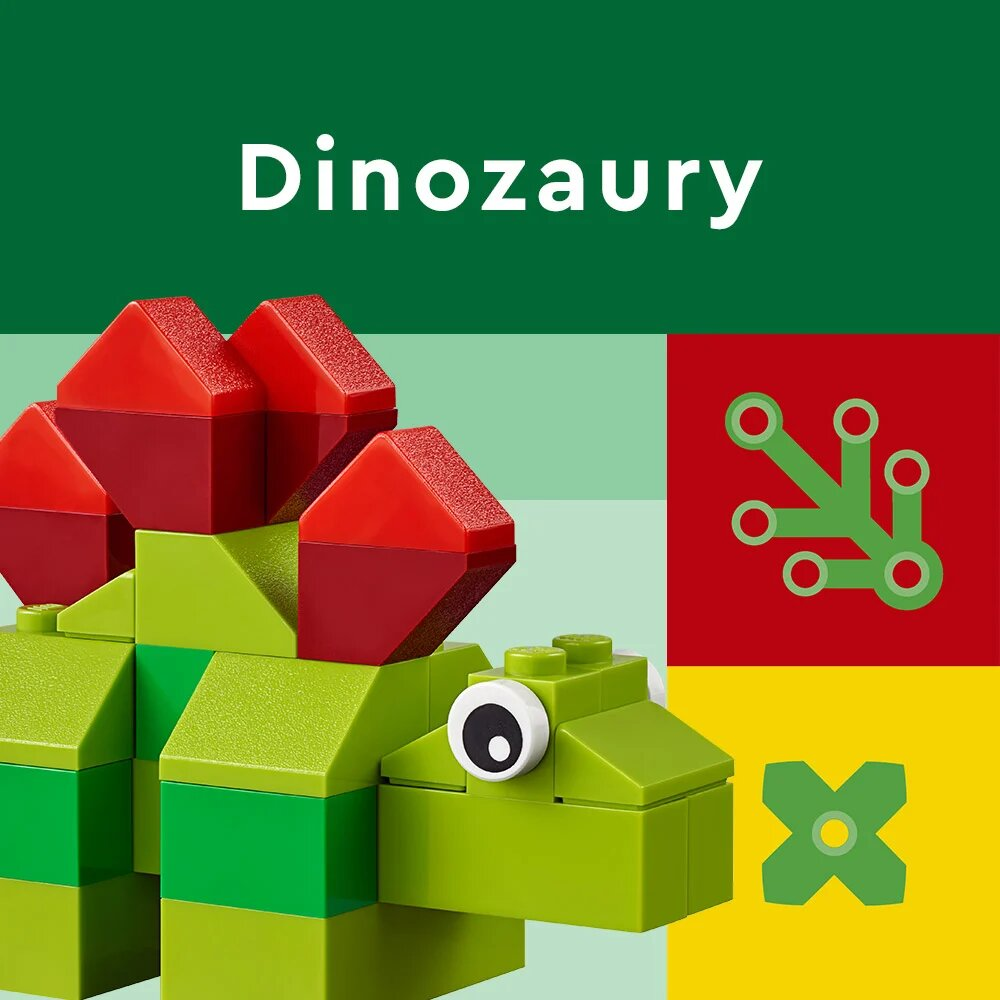 LEGO® Dinozaury