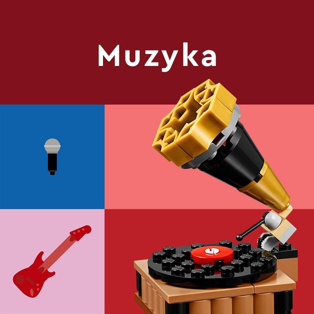 LEGO® Muzyka