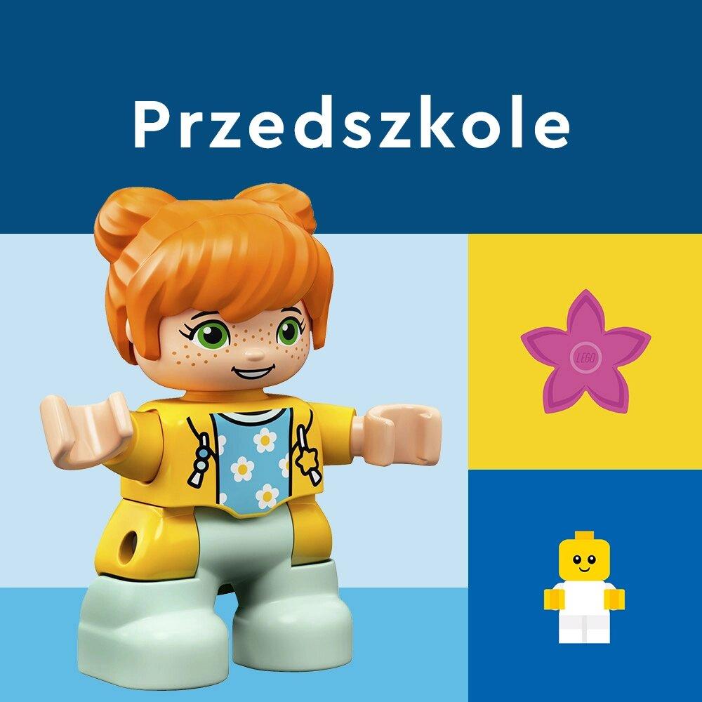LEGO® Przedszkolaki